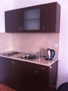 Apartments in Iglika 2 Complex, Residence  Borovets - big - 8