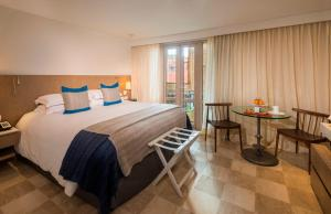 Sofitel Legend Santa Clara Cartagena, Hotels  Cartagena de Indias - big - 19