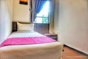 Nex Hotel Johor Bahru, Szállodák  Johor Bahru - big - 4