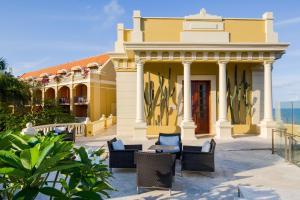 Sofitel Legend Santa Clara Cartagena, Hotels  Cartagena de Indias - big - 34