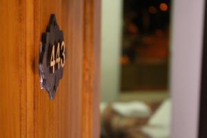Residence Hotel, Hotels  Bethlehem - big - 4