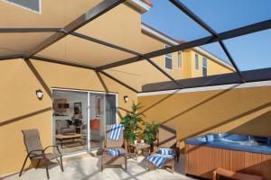 Encantada - The Official CLC World Resort, Resorts  Kissimmee - big - 12