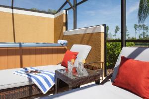 Encantada - The Official CLC World Resort, Resorts  Kissimmee - big - 14