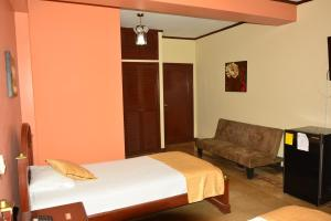 Hotel Suites Don Juan, Hotely  Milagro - big - 9