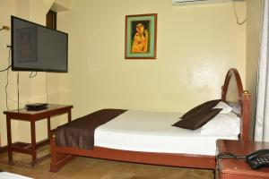 Hotel Suites Don Juan, Hotely  Milagro - big - 14