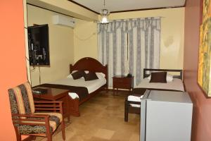 Hotel Suites Don Juan, Hotely  Milagro - big - 17