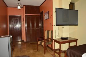 Hotel Suites Don Juan, Hotely  Milagro - big - 19