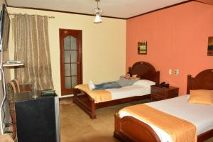 Hotel Suites Don Juan, Hotely  Milagro - big - 20