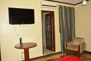 Hotel Suites Don Juan, Hotely  Milagro - big - 31