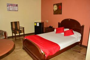 Hotel Suites Don Juan, Hotely  Milagro - big - 32