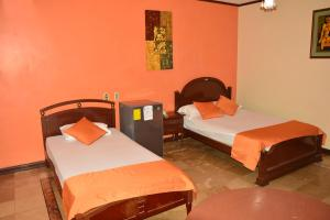 Hotel Suites Don Juan, Hotely  Milagro - big - 35