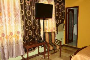 Hotel Suites Don Juan, Hotely  Milagro - big - 36