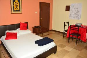 Hotel Suites Don Juan, Hotely  Milagro - big - 42