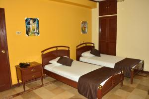 Hotel Suites Don Juan, Hotely  Milagro - big - 45