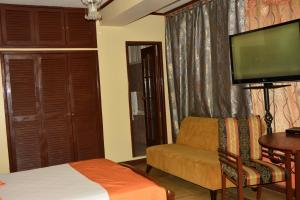 Hotel Suites Don Juan, Hotely  Milagro - big - 47