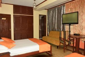 Hotel Suites Don Juan, Hotely  Milagro - big - 48