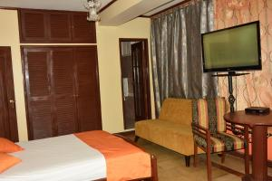 Hotel Suites Don Juan, Hotely  Milagro - big - 49