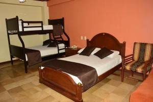 Hotel Suites Don Juan, Hotely  Milagro - big - 6