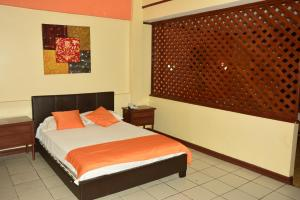 Hotel Suites Don Juan, Hotely  Milagro - big - 58