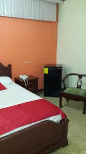 Hotel Suites Don Juan, Hotely  Milagro - big - 60