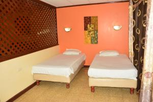 Hotel Suites Don Juan, Hotely  Milagro - big - 61