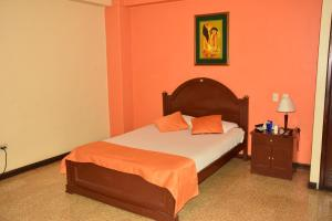 Hotel Suites Don Juan, Hotely  Milagro - big - 63