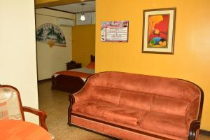 Hotel Suites Don Juan, Hotely  Milagro - big - 65