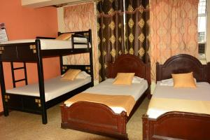 Hotel Suites Don Juan, Hotely  Milagro - big - 67