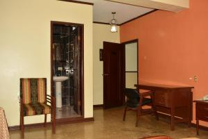 Hotel Suites Don Juan, Hotely  Milagro - big - 69