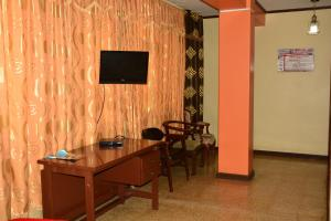 Hotel Suites Don Juan, Hotely  Milagro - big - 71