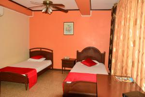 Hotel Suites Don Juan, Hotely  Milagro - big - 73