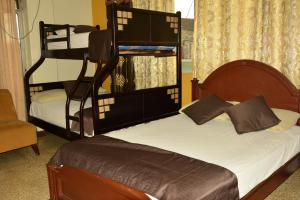 Hotel Suites Don Juan, Hotely  Milagro - big - 4