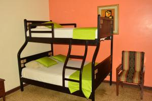 Hotel Suites Don Juan, Hotely  Milagro - big - 76
