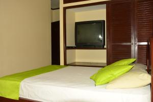 Hotel Suites Don Juan, Hotely  Milagro - big - 85