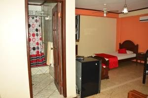 Hotel Suites Don Juan, Hotely  Milagro - big - 90