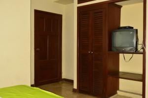 Hotel Suites Don Juan, Hotely  Milagro - big - 92