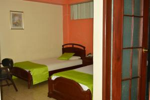 Hotel Suites Don Juan, Hotely  Milagro - big - 93