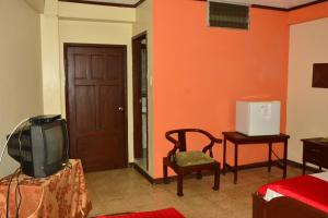 Hotel Suites Don Juan, Hotely  Milagro - big - 97