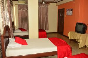Hotel Suites Don Juan, Hotely  Milagro - big - 101
