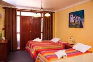 Qasana Plaza Calca, Hotels  Calca - big - 4