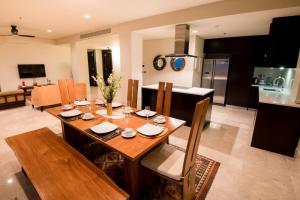 AYANA Residences Luxury Apartment, Apartmanok  Jimbaran - big - 119