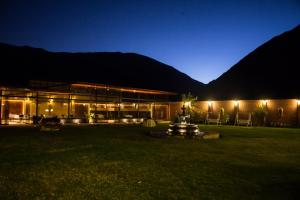 Qasana Plaza Calca, Hotels  Calca - big - 40