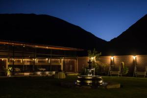 Qasana Plaza Calca, Hotels  Calca - big - 39