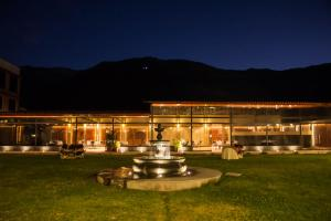 Qasana Plaza Calca, Hotels  Calca - big - 38