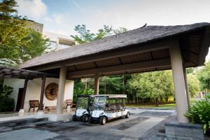 AYANA Residences Luxury Apartment, Apartmanok  Jimbaran - big - 182