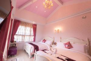 Sophia B&B, Homestays  Dongshan - big - 26