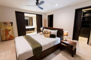 AYANA Residences Luxury Apartment, Apartments  Jimbaran - big - 115