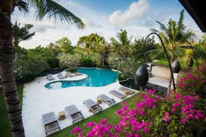 AYANA Residences Luxury Apartment, Apartmány  Jimbaran - big - 225