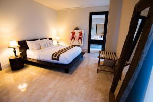 AYANA Residences Luxury Apartment, Apartmanok  Jimbaran - big - 114