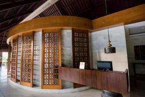 AYANA Residences Luxury Apartment, Apartmanok  Jimbaran - big - 221